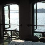 Windows to the Bosphorus