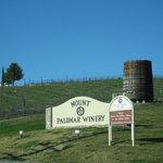 Foto de Mount Palomar Winery