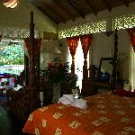 Cinammon Cottage