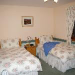 Very Lovely rooms
