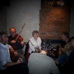 Enjoy music at local pubs