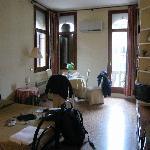 San Lorenzo Suite