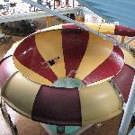 Single Rider Bowl Slide