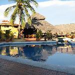 Pool at Plaza Tucanes