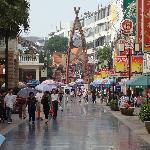 Bright and colorful Guilin