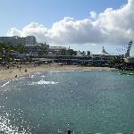 beach and yacht club