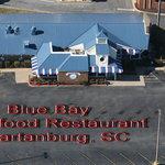 Blue Bay Seafood Resturant