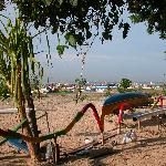 Order of the Day - Walk the Gentle Sanur Beach