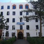 Hotel Sahara Foto