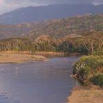 Los Tarcolitos River