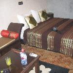 cappucine room