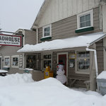 Photo de Talkeetna Roadhouse