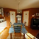 Cuisine / salle à mager / salon
