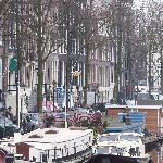 Фотография Отель Эрмитаж Амстердам