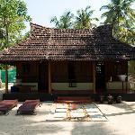 Nagaswaram house
