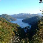 Motorradtour von Kumily zum Idduki Lake