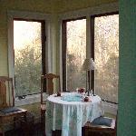 Cottage Suite - Private Kitchen