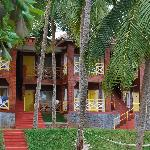 Kadaloram Beach Resort