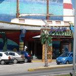Margaritaville - Day