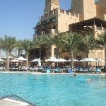 Mina A Salam Pool
