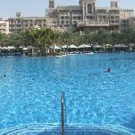 Al Qasar Pool