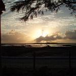 Sunrise on salinas