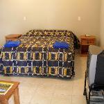 Foto de Aldan Lodge Motel