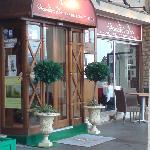 Photo of Hotel les Arcades