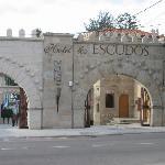 Foto de Pazo Los Escudos Hotel and Spa