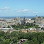 Edinburgh - fantastic city!
