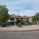 Main Entrance - Montelago Village Resort