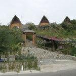 Foto de Rock Garden Spa Resort