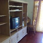 Doi Tung Lodge bedroom 2