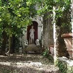 Photo de Locanda San Vigilio