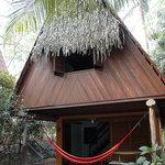 Hotel Celaje bungalow