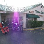 Photo de Yuma Cabana Motel
