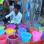 Pondicherry - Big Market