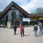 Gubalowka station