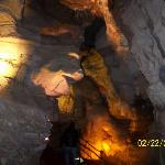 Witches of Howe Cavern