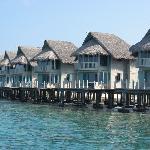 J Resorts Alidhoo Foto