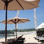 Geger Bale Beach Club