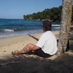 Reaggae-Beach
