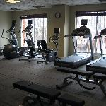 Exercise Room/Gym