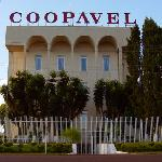 Coopavel, one of the largest cooperatives in Brazil
