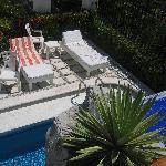 Ahh, the Pool