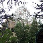 The Matterhorn - Disneyland