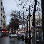 Foto de Hotel Auteuil Tour Eiffel