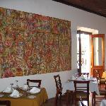 Dining Room Masterpiece