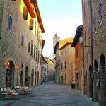 Foto de Hotel Bel Soggiorno