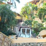 Hotel Plaza Tucanes Manzanillo Foto
